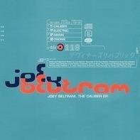 Joey Beltram - The Caliber EP