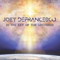 Joey Defrancesco - In The Key Of The Univers