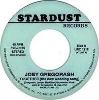 Joey Gregorash / Hagood Hardy - Together [The New Wedding Song] / The Homecoming