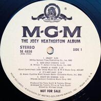 Joey Heatherton - The Joey Heatherton Album
