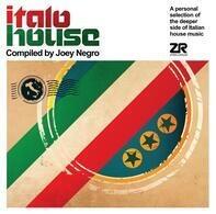 Joey Negro - Italo House Part Two