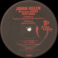 Johan Gielen Presents Abnea - Velvet Moods (Remixes)