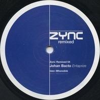 Johan Bacto - Entaprize (Remixes)