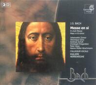Johann Sebastian Bach - Collegium Vocale , Philippe Herreweghe - Messe En Si Mineur / H-Moll-Messe / Mass In B Minor BWV 232