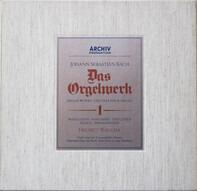 Johann Sebastian Bach - Helmut Walcha - Das Orgelwerk 1