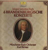 Johann Sebastian Bach - Festival Strings Lucerne , Rudolf Baumgartner - 6 Brandenburgische Konzerte
