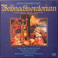 Bach - Weihnachtsoratorium (BWV 248)