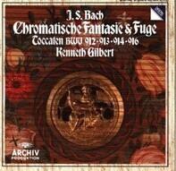 Bach - Chromatische Fantasie & Fuge