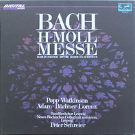Bach - MESSE IN H-MOLL BWV 232