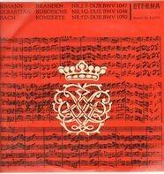 Johann Sebastian Bach , Collegium Aureum - Brandenburgische Konzerte