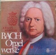 Johann Sebastian Bach - Helmut Walcha - orgelwerke