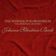 Bach , Karl Richter - WEIHNACHTSORATORIUM