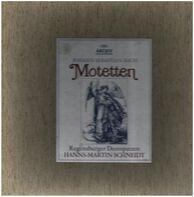 Johann Sebastian Bach - Motetten