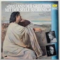 Johann Wolfgang von Goethe - Das Land Der Griechen Mit Der Seele Suchend... (Szenen Aus Iphigenie Auf Tauris)