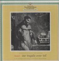 Johann Wolfgang von Goethe - Faust - Der Tragödie Erster Teil (Faust I)