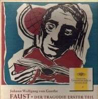 Johann Wolfgang von Goethe - Faust I - Der Tragödie Erster Teil