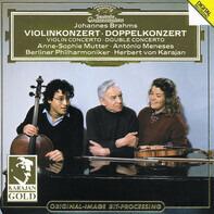 Brahms - Violinkonzert • Doppelkonzert