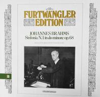 Johannes Brahms , Wilhelm Furtwängler - Sinfonia N.1 In Do Minore Op. 68
