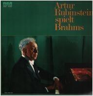 Johannes Brahms / Artur Rubinstein - Balladen und Intermezzi