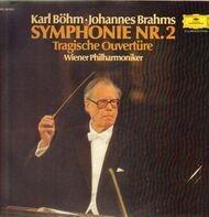 Johannes Brahms - Brahms-Symphonie Nr.2, Tragische Ouvertüre