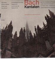 Bach - 2 Kantaten: Bach