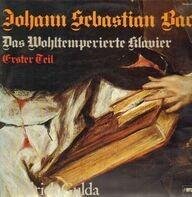 Bach - Das Wohltemperierte Klavier