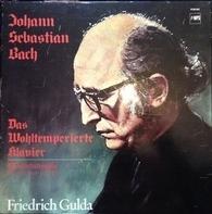 Bach - Das Wohltemperierte Klavier (Friedrich Gulda)