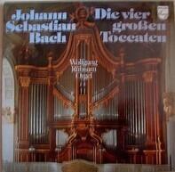 J.S. Bach - Die Vier Großen Toccaten