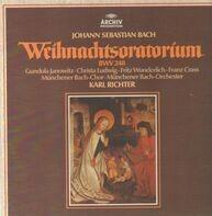 Bach - Weihnachtsoratorium BWV 248