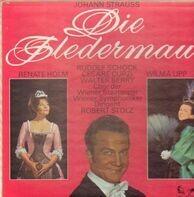 J. Strauss - R. Stolz - Die Fledermaus