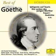 Johann Wolfgang von Goethe - Best of