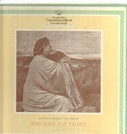 Johann Wolfgang Von Goethe - Iphigenie auf Tauris