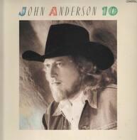 John Anderson - 10