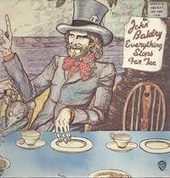 John Baldry, Long John Baldry - everything stops for tea