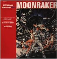 John Barry - Moonraker OST - James Bond 007