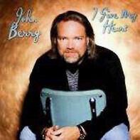 John Berry - I Give My Heart