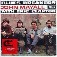 John Mayall's Bluesbreakers - Bluesbreakers with Eric Clapton