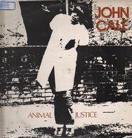 John Cale - Animal Justice