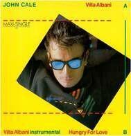 John Cale - Villa Albani