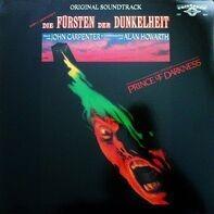 John Carpenter & Alan Howarth - Die Fürsten Der Dunkelheit - Original Soundtrack