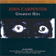John Carpenter - Greatest Hits