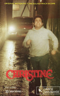 John Carpenter In Association with Alan Howarth - Christine (Original Motion Picture Soundtrack Score)
