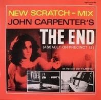John Carpenter - The End (New Scratch-Mix)