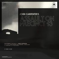 John Carpenter - Assault On Precinct 13/The Fog