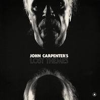John Carpenter - Lost Themes