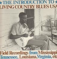John Cephas, Phil Wiggins, Sam Chatmon a.o. - The Introduction To Living Country Blues USA