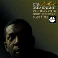 The John Coltrane Quartet With McCoy Tyner , Jimmy Garrison , Elvin Jones - Ballads