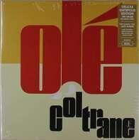 John Coltrane - Ole -Gatefold-