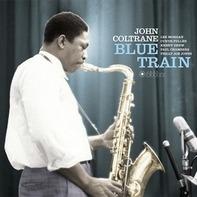 John Coltrane - Blue Train -Gatefold-