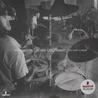 John Coltrane - Both Directions At Once-The Lost Album